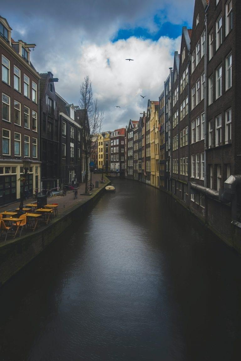 Vochtexpert Nederland